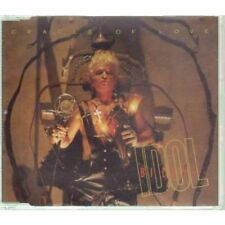 Billy Idol Cradle of love (1990) [Maxi-CD]