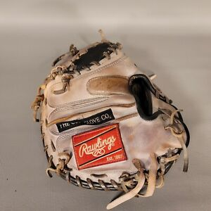 Rawlings Heart Of The Hide PROJP20 Catchers Mitt Right Hand Throw