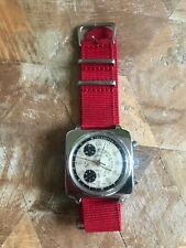 Montre  CIMIER  CHRONO SPORT  ( TELEMETER )   SWISS MADE ELECTRONICALLY, TIMED