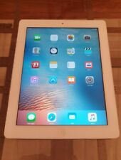 Apple iPad 2nd Generation 64GB, Wi-Fi+Cellular- Unlocked - White - Bundle