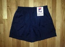 vintage FILA swim trunks mens size XL deadstock NWT 90s