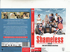 Shameless-2004/13-TV Series UK-Series One-[2 Disc 336 Minutes]-DVD