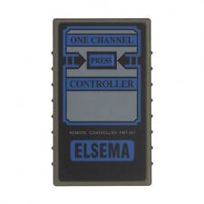 ELSEMA Single Channel Remote Control -FREE POST IN AUST-FMT301