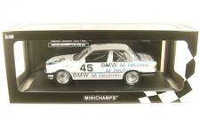 BMW 325i Linder Carreras no.45 ETCC 1986 (Danner-rensing)