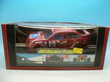 Scalextric Ford Sierra RS Cosworth Syntron-x C408 Boxed