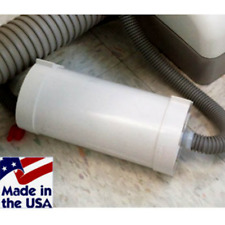 """NEW! """"The Simple One"""" Chair Side Dental Amalgam Separator Solids Collector"""
