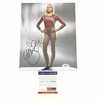 Nastia Liukin signed 8x10 photo PSA/DNA USA Gymnastics Autographed