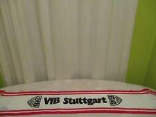 """VfB Stuttgart Original Fan Schal 1991 """"VfB Stuttgart"""" TOP Rarität"""