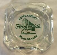 Vintage Fitzgerald Hotal Casino Reno, NV.