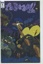 Animal Noir #1 NM Cover B  IDW Comics MD12