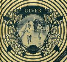 Ulver-childhood 's End + + DIGIBOOK-CD + + NUOVO!!!