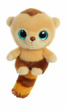 Aurora YOOHOO AND FRIENDS 5 INCH PLUSH Cuddly Soft Toys Childrens Teddy Kids New