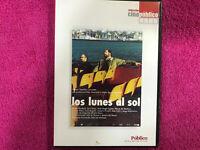 LOS LUNES AL SOL DVD JAVIER BARDEM