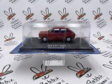 """DIE CAST """" FIAT 127 - 1977 """" SCALA 1/43"""