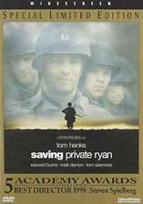 Saving Private Ryan (Single-Disc Special Limited Edition) - Dvd - Very Good
