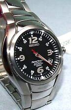 Seiko Sportura Kenetic Auto Relay Men's Watch SNG023