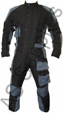 Textile One Piece Motorcycle Leathers and Suits Breathable