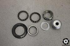2010 Kawasaki Versys 650 Kle650c Steering Stem Nut Hardware Cap Ring KLE