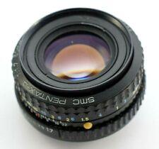 SMC Pentax-A 50mm f/1.7 Lens      #SK-1