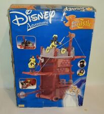 THE SWORD IN THE STONE CASTLE CATAPULT DISNEY ADVENTURES FAMOSA SPAIN 2003 NEW