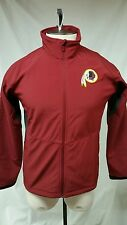 Nike Washington Redskins Sphere Hybrid FZ on Field Jacket Sweatshirt Mens Small
