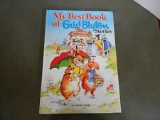 My Best Book of Enid Blyton Stories--Award Publications, HB 1980