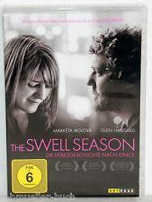 DVD THE SWELL SEASON