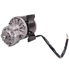 24v 350w Dc Electric Motor For Skateboard Minibike E Atv Bike Reversible