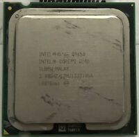 Intel Core 2 Quad Q9650 3.0 GHz 12M 1333MHz 4-Core Processor LGA 775 CPU 95W