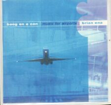 Brian Eno(CD Album)Music For Airports-EG-New