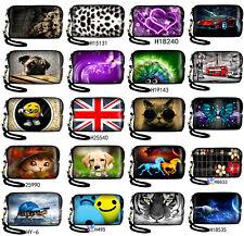 Neoprene Camera Soft Case Pouch For SONY Cyber-shot DSC W810 WX350 HX90 WX220