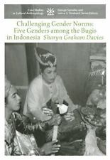 Challenging Gender Norms : Five Genders among Bugis in Indonesia by Sharyn...