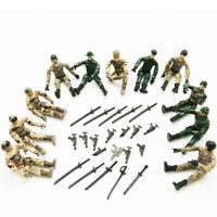 Heroic Soldier Modeling Movable Joints Toys for Boys Toys Gift for Children