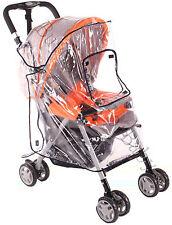 Baby Push Stroller Rain Snow Resistant Universal Waterproof Cover Pram Buggy