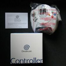 Official Genuine Original Sega Dreamcast Controller Gamepad DC Control Brand New