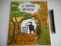 LE GRAND MENAGE / EMILY GRAVETT