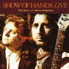 Show of Hands : Live 92 CD (1999) ***NEW***