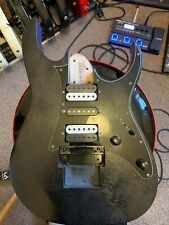 Ibanez RG550 Body, Early 90's, complete with all Electrics