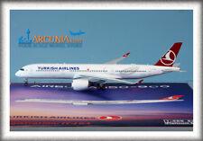 "Phoenix 1:400 Turkish Airlines Airbus a350-900 ""TC-LGA"" 11626"
