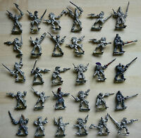 Citadel GW Warhammer 40K Rogue Trader RTB06 - ELDAR HARLEQUINS - Classic 1980's