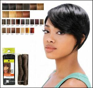 SENSATIONNEL Premium Plus 27 pcs HH Tara Weaving 100% Human Hair Extension