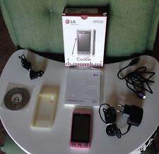 Telefono LG KP 500