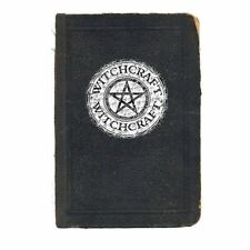 Witchcraft Beginners Guide Handbook Wisecraft Spirituality Women Magic Spells