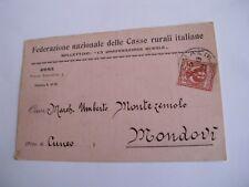 d6b1167a88 Roma - Federazione Nazionale Casse rurali italiane - spedita f. p.