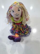 Groovy Girl Plush Doll Party Dress Lakinzie