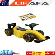 New Foot To Floor Renault Ride On Xmas Birthday Child Gift Item Toy Brand New LF
