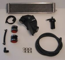 RACE MARQUE SYSTEMS E36 M3 S52 AFTERCOOLER KIT  vortech, fits dinan, active