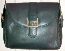 Borsa in pelle Burberry's - 100% leather Burberry's bag (vintage)