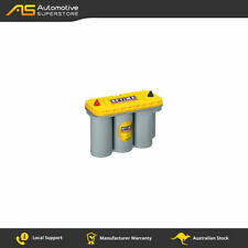 Optima Battery D31T Yellow Top Deep Cycle 12V AGM 975 CCA