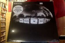Oasis Don't Believe the Truth LP sealed 80 gm vinyl + download